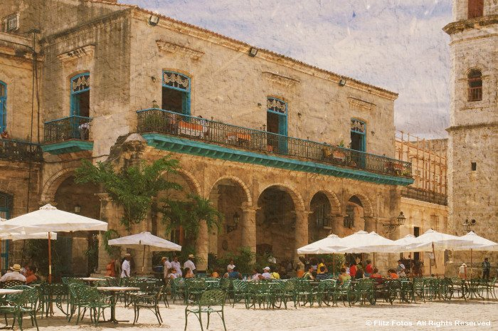 Impression of Havana Cafe